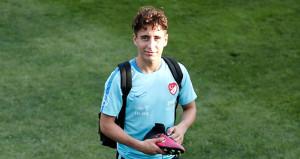 Fenerbahçe'ye Emre müjdesini Dortmund hocası verdi