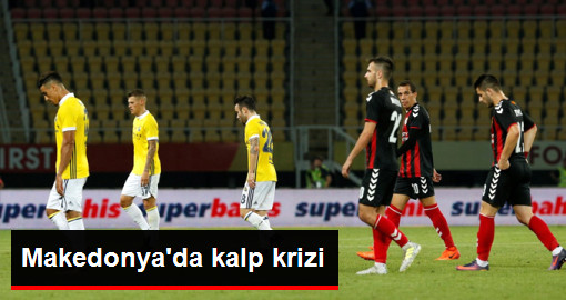Avrupa Ligi'nde Fenerbahçe Deplasmanda Vardar'a 2-0 Yenildi