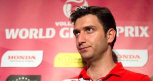 Türk antrenör, çalıştırdığı milli takımı Asya şampiyonu yaptı