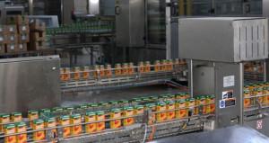 Ünlü meyve suyu fabrikasında işçiler grev kararı aldı