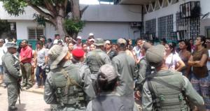 Venezuela'da hapishane baskınında kan aktı: En az 37 ölü