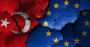 AB'den Türkiye'yle ilgili kritik karar! Mali yardımlar kesilecek