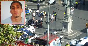 Barselona'daki katliamın baş şüphelisi belli oldu!