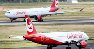 İflas başvurusu yapan Air Berlin'in talipleri artıyor