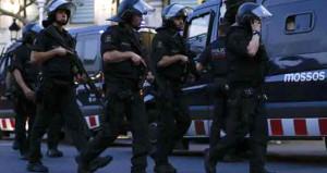 İspanya'da sabaha karşı ikinci şok! Çatışma çıktı: 4 ölü