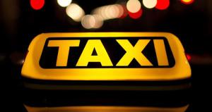 İşte dünyanın en pahalı taksisi