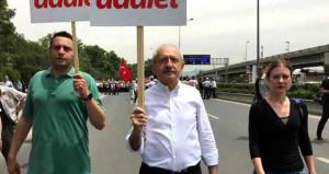 Kemal Kılıçdaroğlu'nun oğlu, asker oluyor