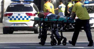 Barselona'da yaralanan Türk iş adamının ismi belli oldu