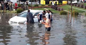 Türkiye'den iklim değişikliğine 60 milyar euro yatırım