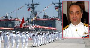 Donanma Komutanı belli oldu! FETÖ kumpasında yargılanmıştı