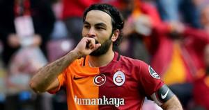 Galatasarayda bir dönemin sonu geldi