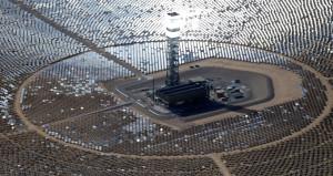 Güney Avustralya'da devasa güneş enerji tesisi kurulacak!