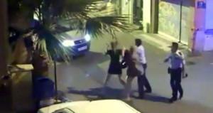 İzmir'deki taciz olayında yeni gelişme! Tacizciler serbest kaldı