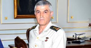 Jandarma Genel Komutanlığı'na, 15 Temmuz'un kahraman paşası atandı