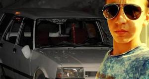 Kına gecesi dönüşü katliam! Otomobil tarandı: 3 ölü, 1 yaralı