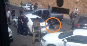 MİT'in takibindeydiler! Otomobile ateş açıldı: Bir terörist vuruldu