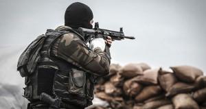 Pülümür'de çatışma çıktı: 1 asker yaralı