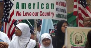 Amerika'da camilere İslamofobik mektuplar yağıyor: Ülkeyi terk edin