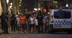 Barselona'yı alarma geçiren gelişme!