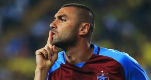 Burak'ın Kadıköy'deki golü tarihe geçti