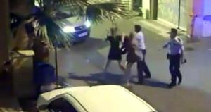 İzmir'de taciz olayında sıcak gelişme! Serbest kaldı, sonra tutuklandı