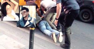 Manken torbacıları, polisler müşteri kılığına girerek tuzağa düşürdü
