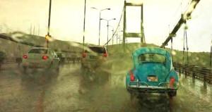 Meteoroloji uyardı, İstanbul'a yağmur geliyor
