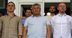 Yıldız futbolcu, Lucescu'yu mest etti: Kim bu 18 numara