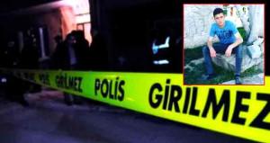 Aldatılan koca, karısının sevgilisini bıçaklayarak öldürdü