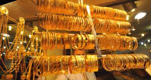 Altın yükselişe geçti! İşte çeyreğin fiyatı