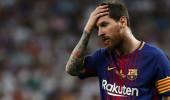 Barcelona yağma altında! Messi için 300 milyon Euro