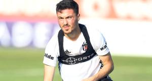 Beşiktaş genç futbolcusunu Almanya'ya yolladı