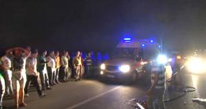 İstanbul'da hafriyat kamyonu terörü: 2 ölü 1 yaralı