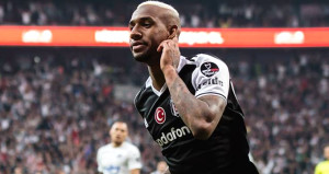 Son transferle Beşiktaşlı Talisca koltuğunu kaptırdı