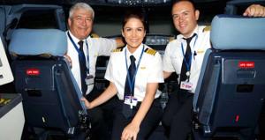 THY, 15 bin lira maaşla pilot arıyor! İşte başvuru şartları