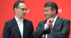 Alman bakanlar: Erdoğan ve Türkiye ile PKK gibi mücadele etmeliyiz