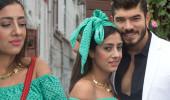 Aşk-ı Roman dizisini sosyal medyadan topa tuttular