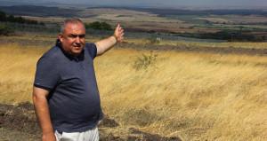 Bulgaristan'ın jiletli 'utanç duvarına' Türkiye'den tepkiler çığ gibi