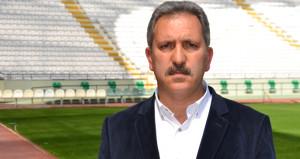 ByLock'çu Ahmet Şan gitti! İşte Konyaspor'un yeni başkanı