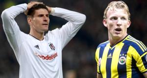 Futbol dünyası sarsıldı! Gomez ve Kuyt dopingli çıktı
