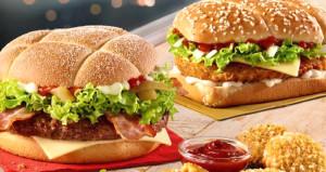Hamburger devi, 169 restoranını kapattı