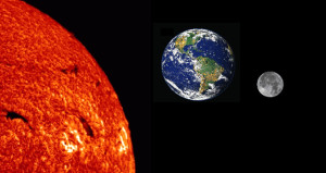 NASAnın Twitter şakası: Tutulma sırasında Ay, Güneşi Engelledi