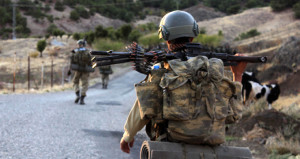 PKK'ya ağır darbe! Öldürülen teröristin kimliği ortaya çıktı