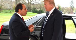 ABD'den darbeci Sisi'ye darbe: Artık silah yok!