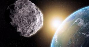 3122 Florence Asteroidi Dünya'nın çok yakınından geçecek!