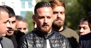 Amedsporlu Deniz Naki, Erdoğan'a hakaretten gözaltına alındı