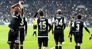 Beşiktaş, topa dokunmadan 144 milyon TL kazandı
