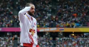 Dünya Şampiyonu Guliyevden, şehit Eren Bülbül için anlamlı hareket