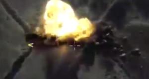 Jetler peş peşe havalandı! 200 DEAŞ'lı terörist tek seferde öldürüldü