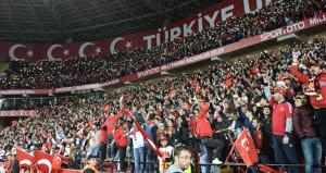 Milli aşk alev alev! Ukrayna'daki maçın biletleri bitti